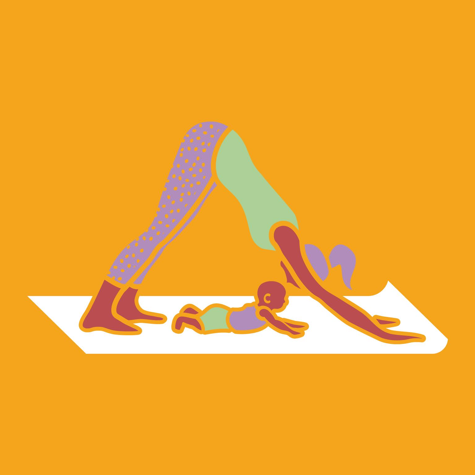 yoga post-natal de gasquet